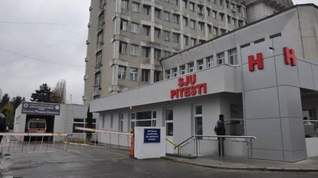 Aparatură nouă pentru spitalele din Piteşti