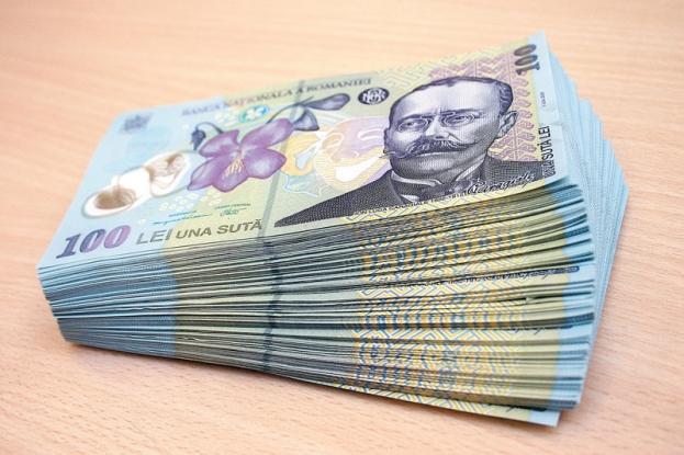 Bani pentru strada Zamfireşti