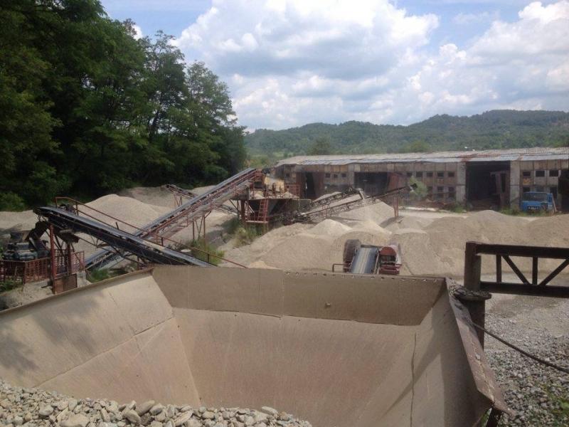 3.500 tone de balast pentru DJ 703 B Morăreşti – Săliştea –Vedea
