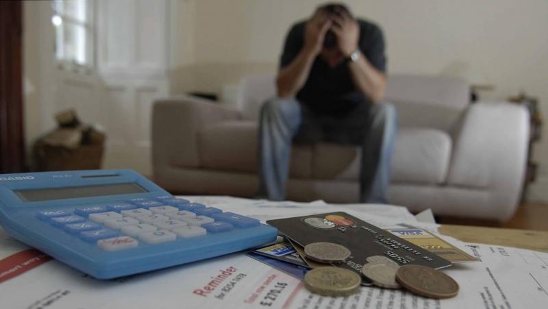 Ajutor pentru datornici