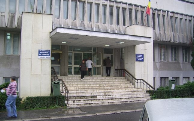 Criză de vaccinuri în Argeş