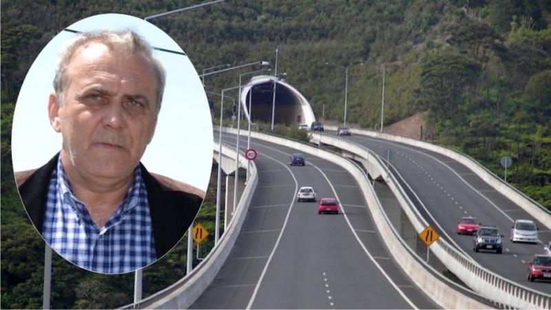 Georgescu vine cu ultimele noutăţi despre autostrada Piteşti-Sibiu