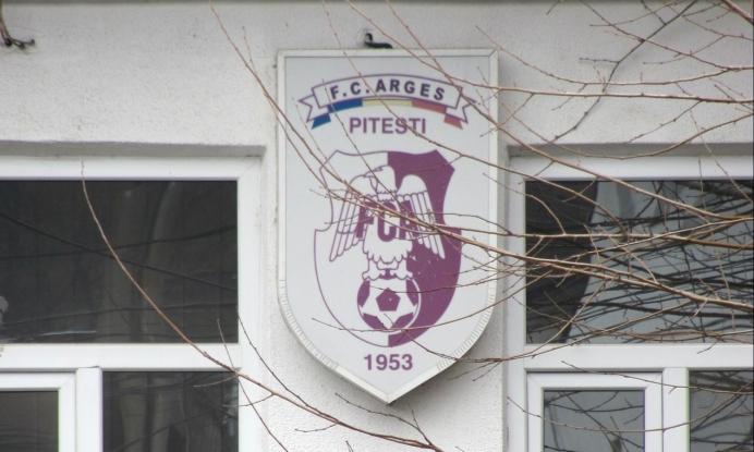 Noul Consiliu Local face demersuri pentru achiziţionarea brandului FC Argeş
