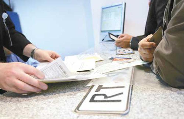 Peste 27.000 de certificate de înmatriculare emise în Argeş