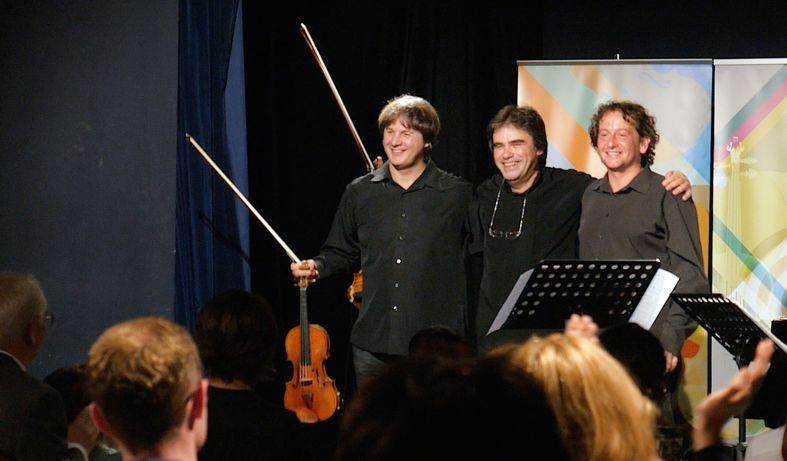Best of Duelul viorilor, ediţia a VI-a, debutează la Filarmonica Piteşti