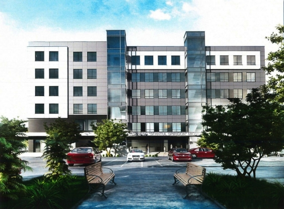 Moment important pentru noul spital din Mioveni