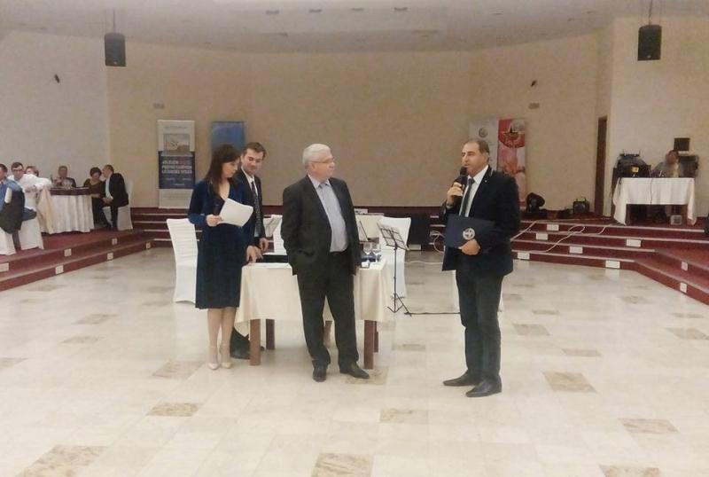Servicii Edilitare Mioveni, premiată la Topul Firmelor din Argeș
