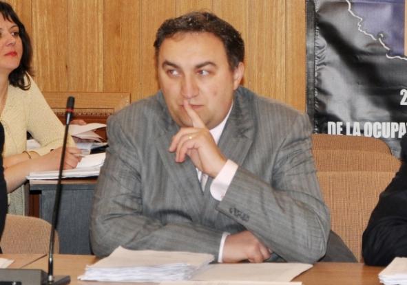 Tiberiu Avrămescu se teme că PNL ar putea ajunge ca PNŢCD