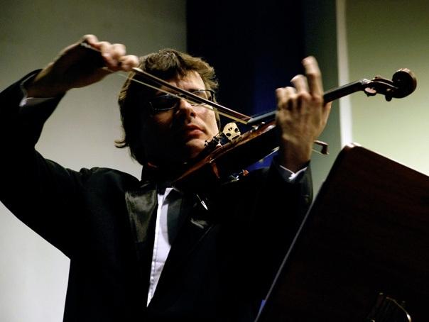 Concert simfonic extraordinar la mijloc de ianuarie
