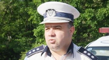 Ce avere are şeful Serviciului Rutier din Poliţia Argeş