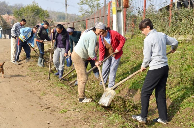 Cifra anului în Argeş: Ajutoare sociale de 14 milioane euro