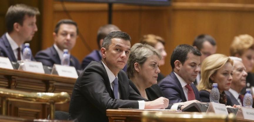 Cei doi vicepremieri ai României, aşteptaţi în Argeş