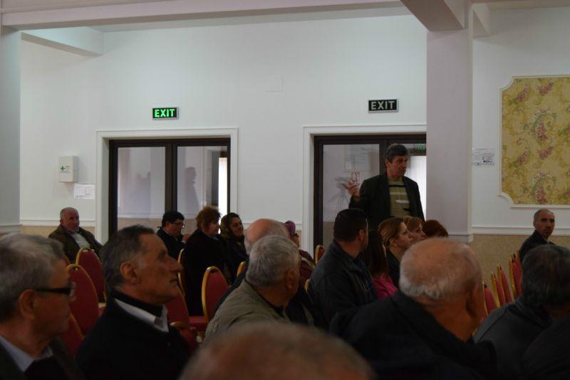 Proiectul de buget al Mioveniului, ultima dezbatere