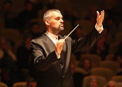 Concert pentru bandeneon la Filarmonica Piteşti