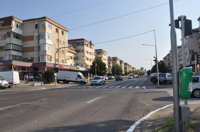 La Mioveni, marcajele rutiere mai scumpe cu 50%