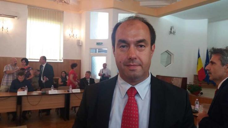 Sorin Apostoliceanu, în Croaţia