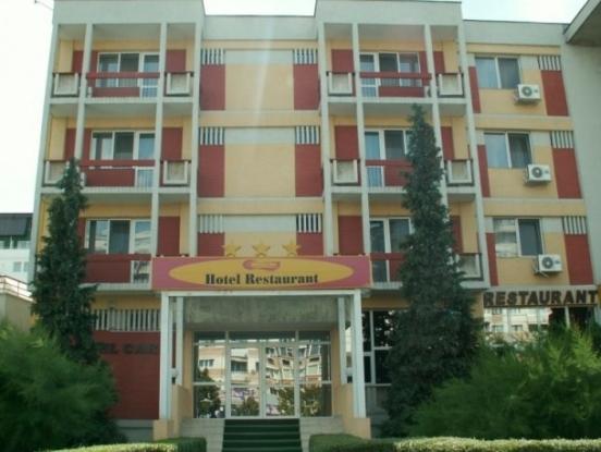 Centru Medical în loc dehotel la Cara