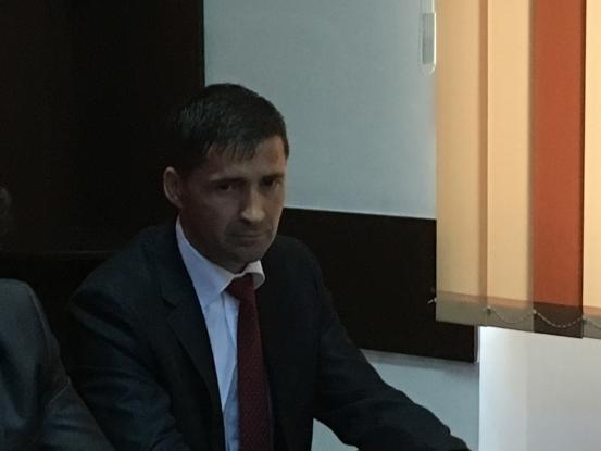 Candidatul PSD de la Valea Danului nu se teme...