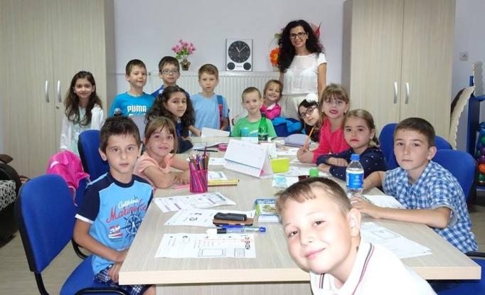 Vino și tu la cursurile de limbi străine de vară interactive de la AEDSA!