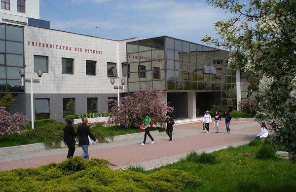 Taxe mai mari la Universitatea din Piteşti