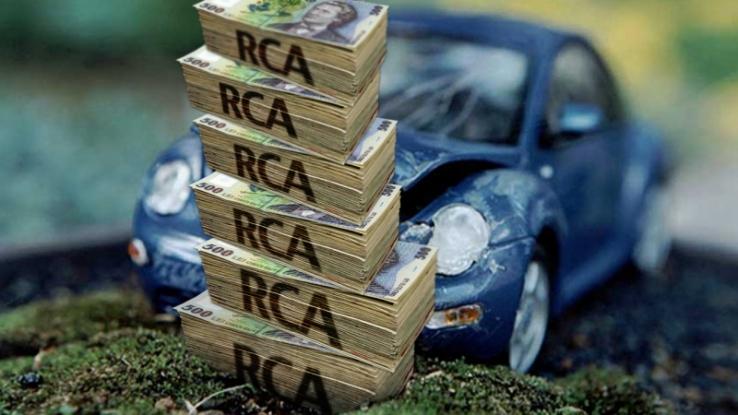 Noi tarife RCA