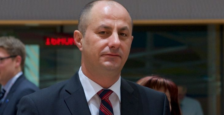 Argeşeanul Robert Tudorache, în fruntea unei delegaţii oficiale în Turcia