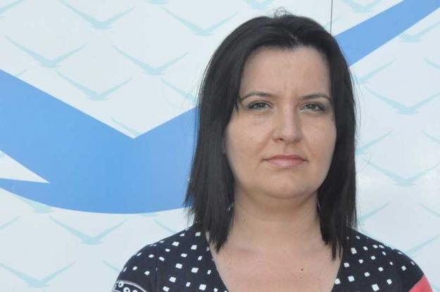 Simona Brătulescu, respect pentru valorile naţionale