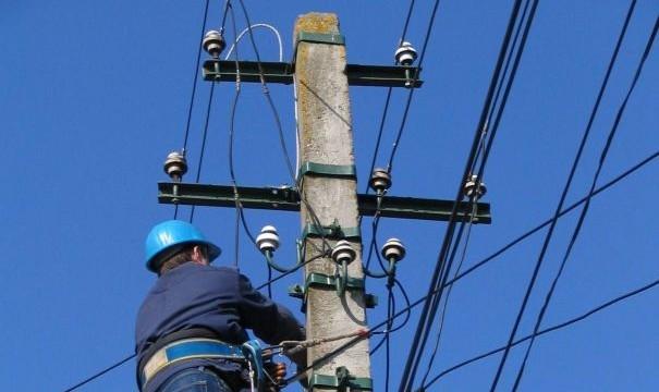 Se opreşte curentul electric în Argeş