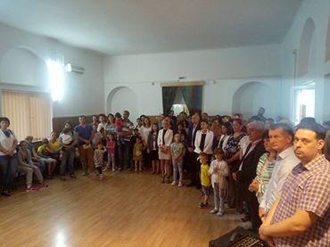 Au început cursurile la Palatul Copiilor din Piteşti