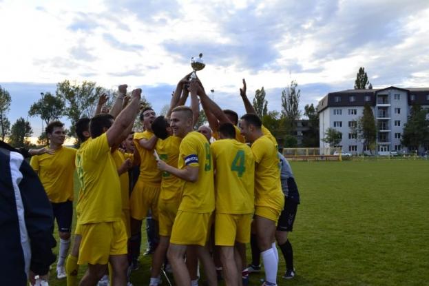 A început Cupa SAD la Mioveni