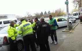 Amenzi pe bandă rulantă de la Poliţia Locală