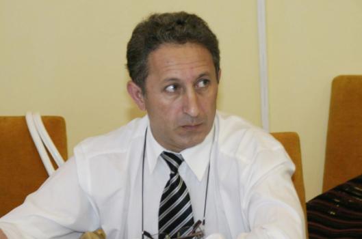 Medicul Viorel Enache, consternat de furtul de la Spitalul Judeţean