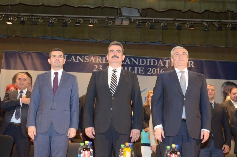 Candidatura la Primăria Pitești a lui Andrei Gerea a fost validată