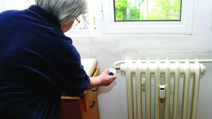 Începe acordarea ajutoarelor de încălzire