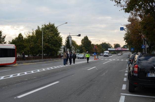 Resistematizare rutieră în Prundu