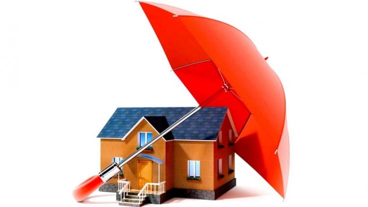 Campanie pentru asigurările de locuinţe