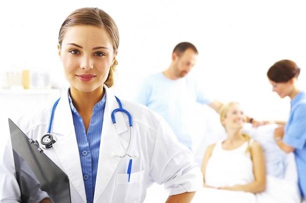Concurs pentru asistente medicale în Argeş