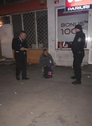 Şmercherii de cartier, amendaţi de Poliţias Locală