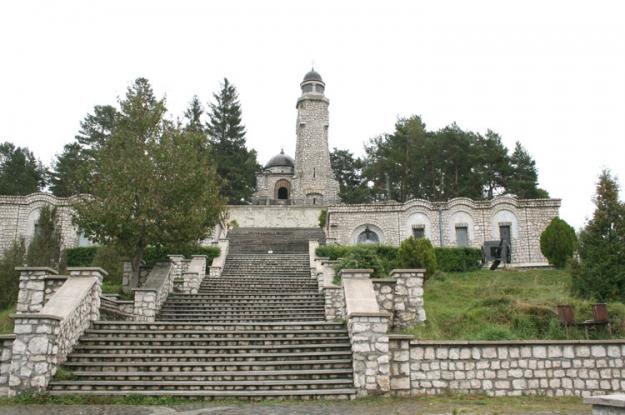 Ziua Armatei va fi sărbătorită la Mausoleul Mateiaş
