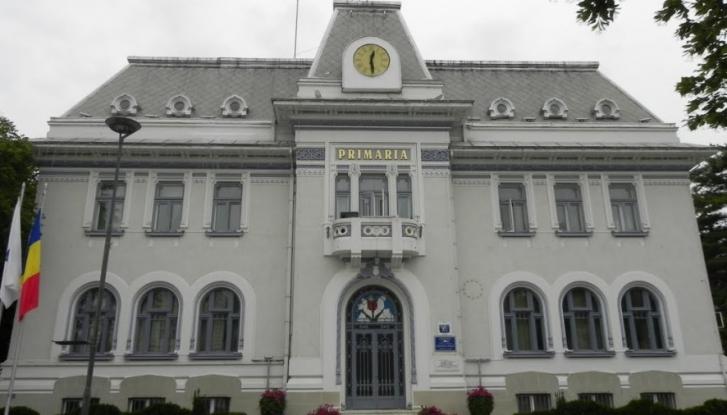 Sală de sport la Liceul Ion Cantacuzino