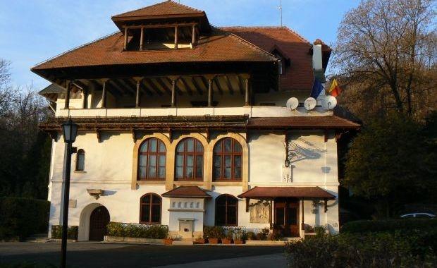 Vila Florica – contract de comodat semnat între Ministerul Culturii și Consiliul Județean Argeș