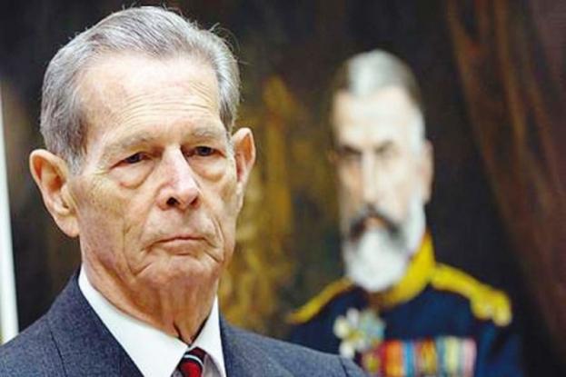 Regele Mihai va fi înmormântat la Curtea de Argeş