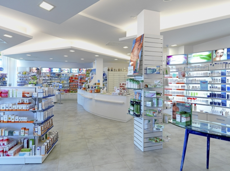 Programul farmaciilor din Mioveni, de Paşte