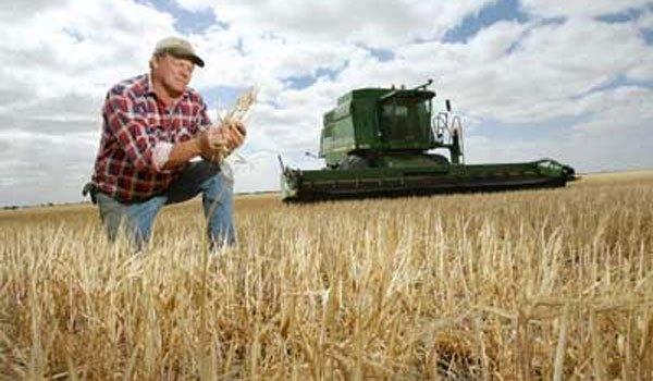 Ajutor de stat majorat pentru fermieri