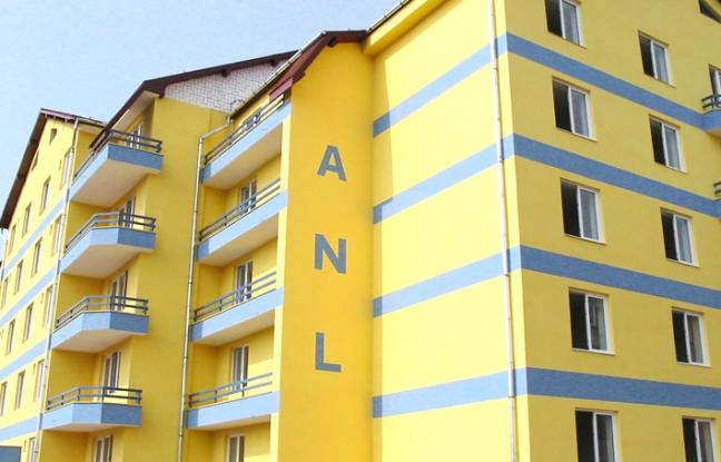 Locuinţe nou cu bani de la ANL în Argeş