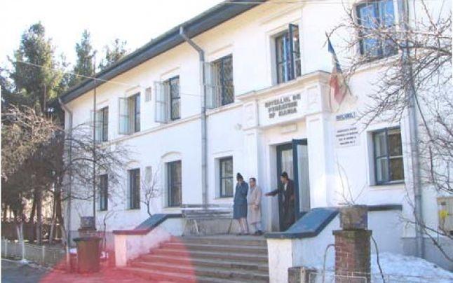 Un nou corp de clădire la Spitalul de Psihiatrie din Vedea
