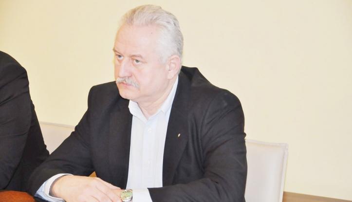 Şeful de la Drumuri din Argeş, secretar de stat la Ministerul Transporturilor