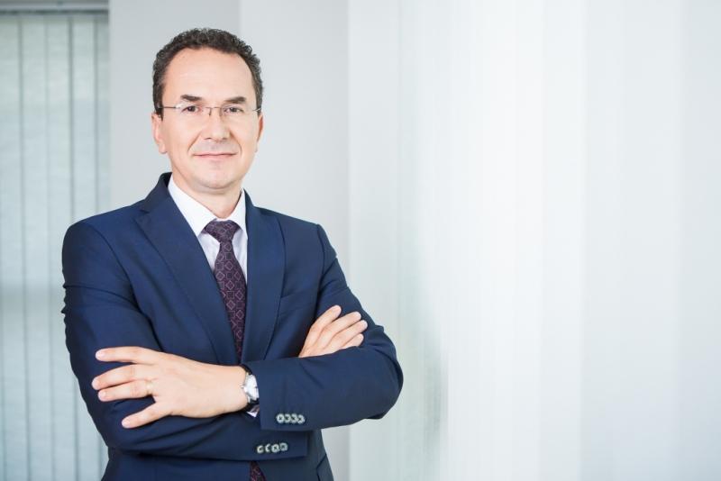 Liviu Bocșaru, CFO Grup Renault România: Cifra de afaceri în 2015 a fost în creștere