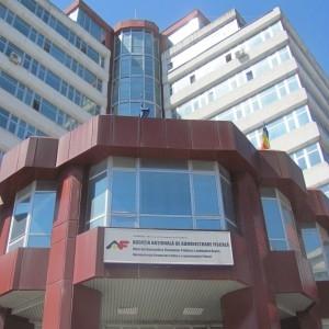 Executia bugetului general consolidat în anul 2016