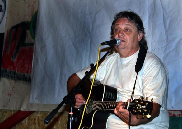 Mircea Vintilă, președintele juriului la Festivalul TRIVALE FEST